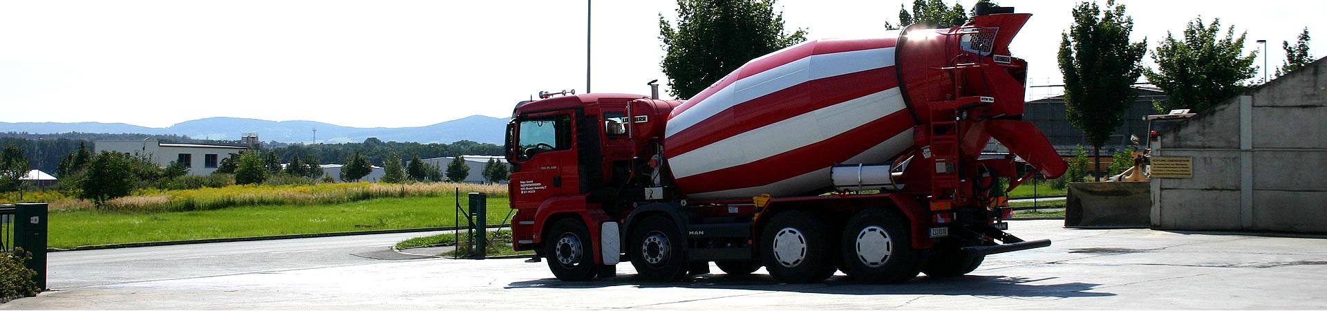 Prächtig Preislisten Transportbeton | Betonpumpen | Zement | Anhängerpumpen &VF_22